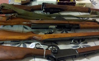 Gun Show Prescott Valley Events Center Talking Glass