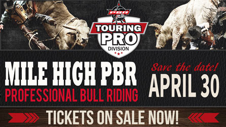 pbr professional bull riding