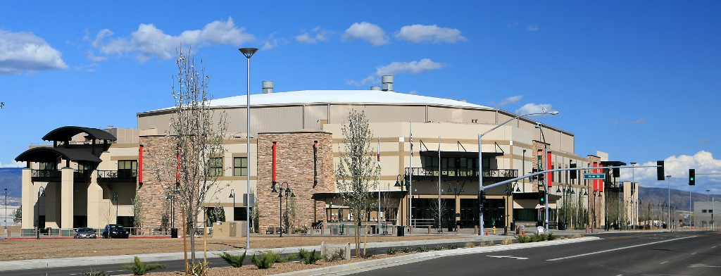 prescott valley event center