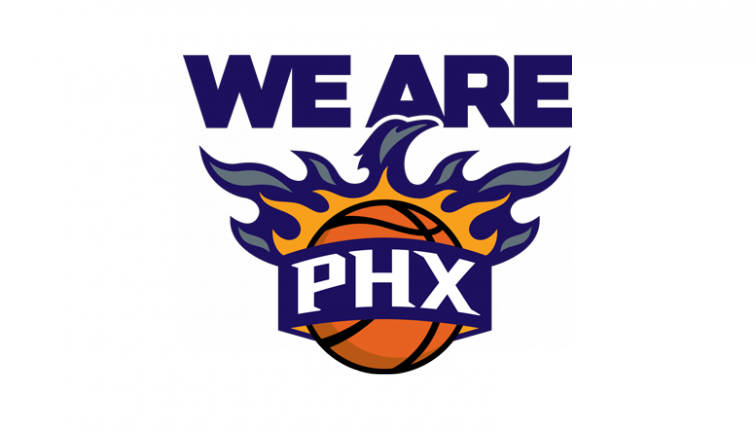 Northern Arizona Suns Reveal Logo, Uniforms May 10th