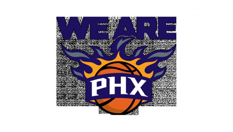 Northern Arizona Suns Reveal Logo, Uniforms May 10th