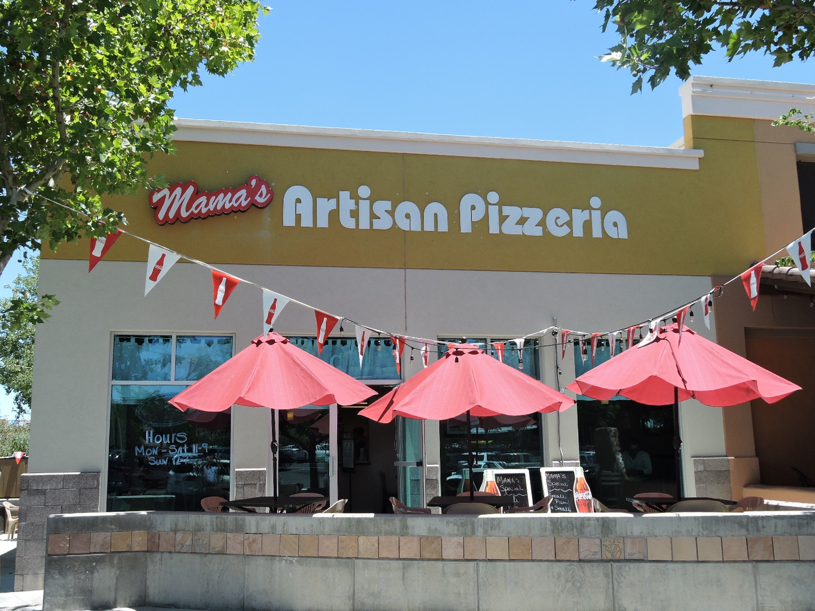 Gourmet Pizza Comes To Prescott Valley Entertainment District