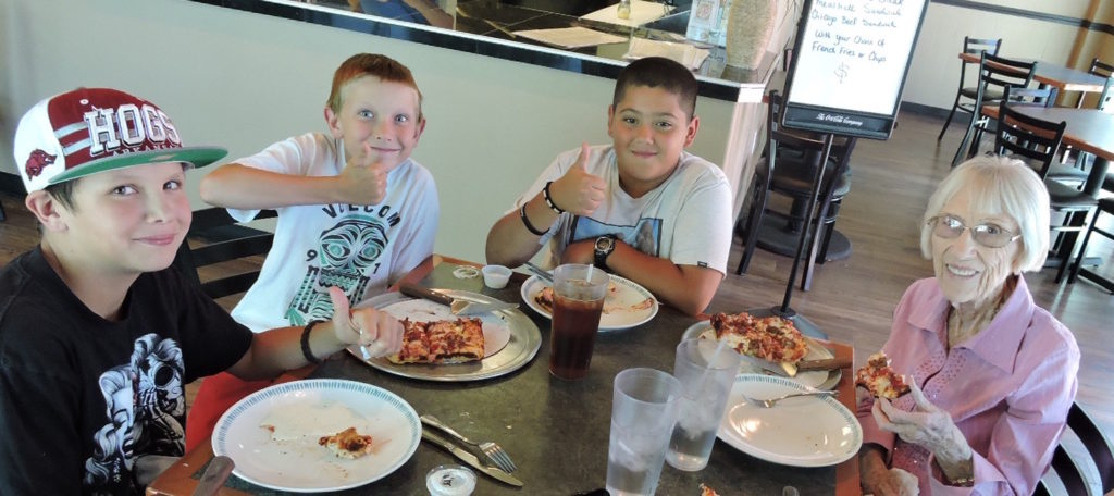 pizza prescott valley