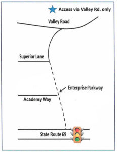 enterprise parkway