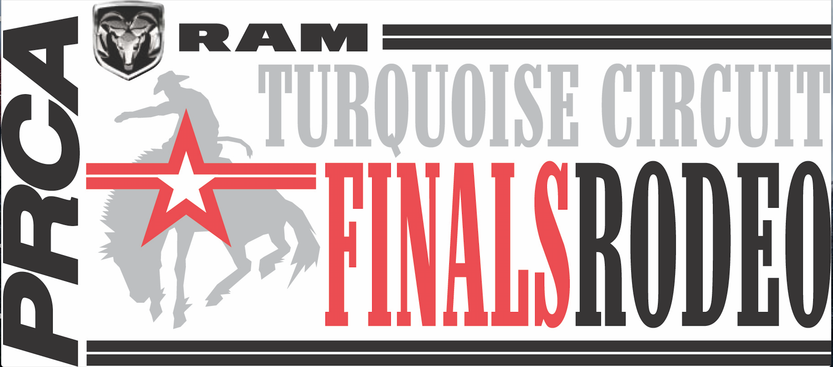Ram ProRodeo Turquoise Circuit Finals Coming to Prescott Valley Events Center