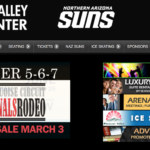 Prescott Valley Events Center