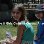 Boy and Girls Club Vote online