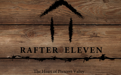 Rafter Eleven is Prescott Valley's Newest Tasting Experience