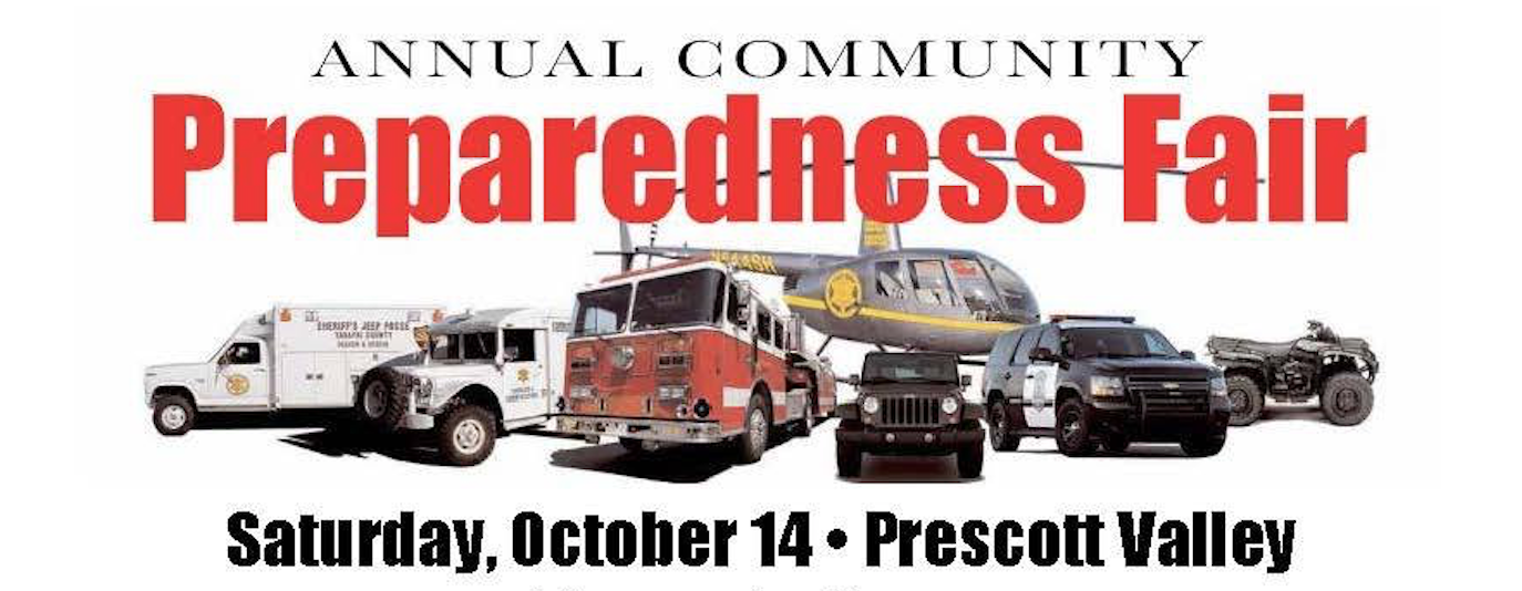 Community Preparedness Fair
