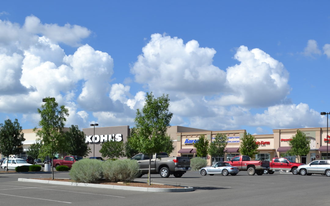 Commercial Real Estate For Lease Prescott Valley – October 2017