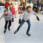 ice skating prescott valley