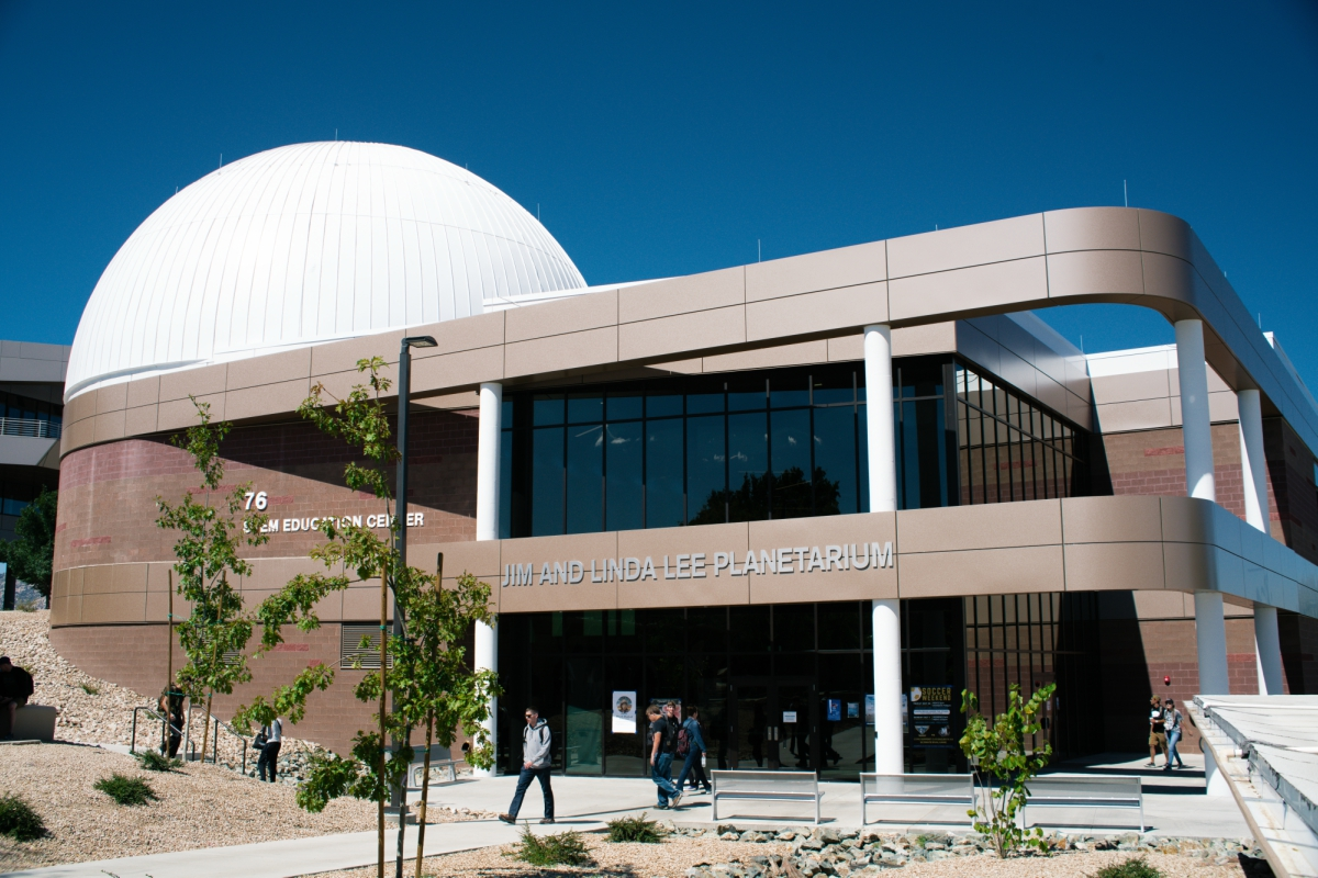 Planetarium and STEM Center to Open at ERAU