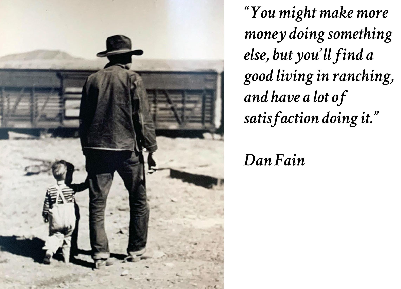 Dan Fain