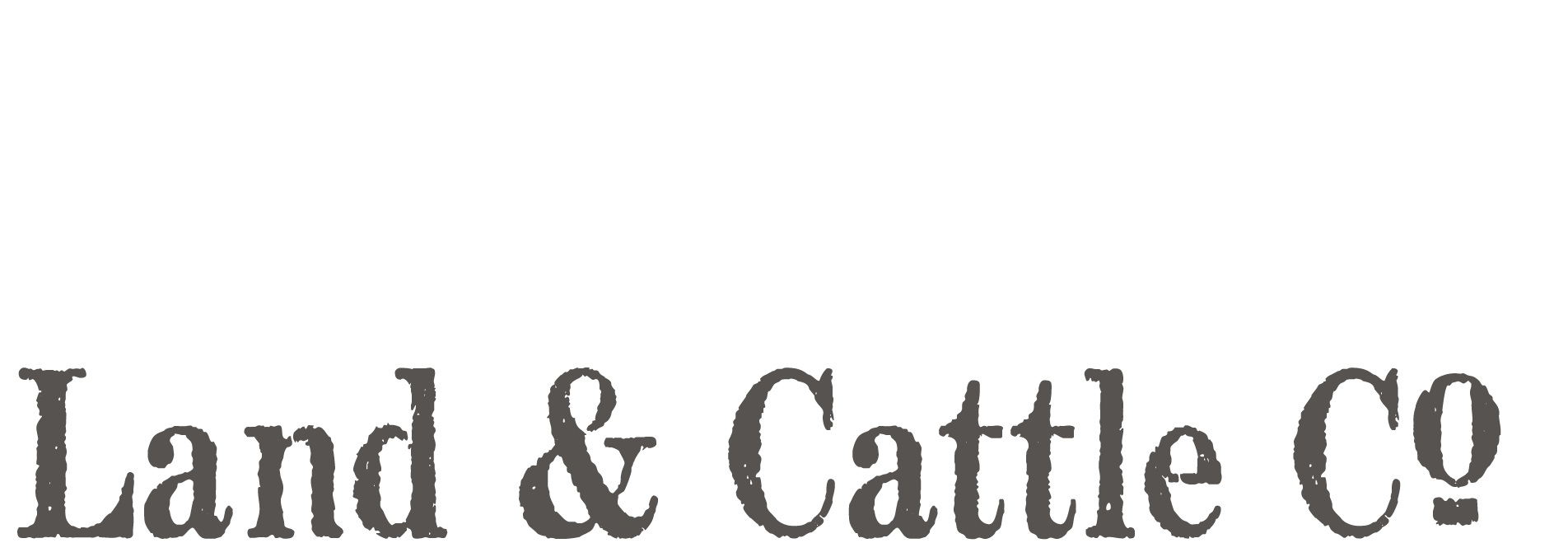 Fain Land and Cattle Logo