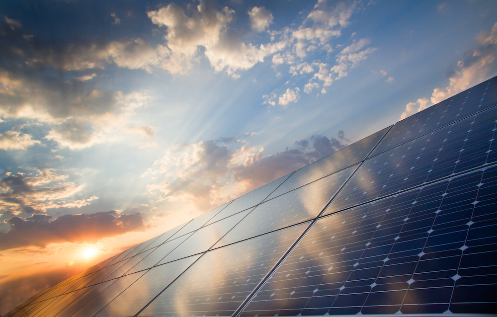 Solar Power for Region Announced by Fain Signature Group