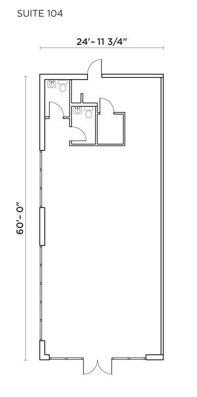 Frys-Neighborhood-Center-Pad-E-Suite-104-Floorplan-1