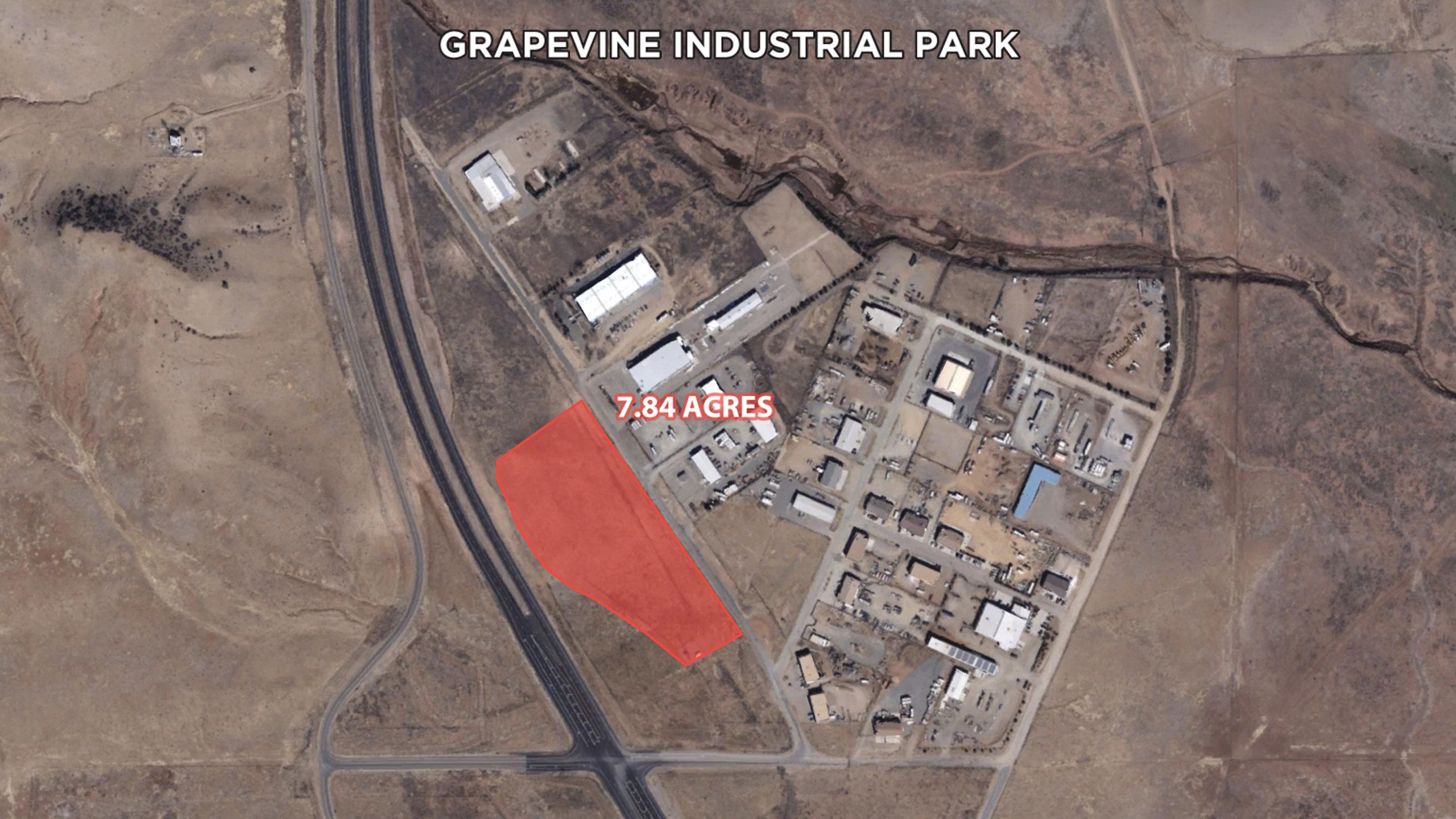 Grapevine Industrial Park