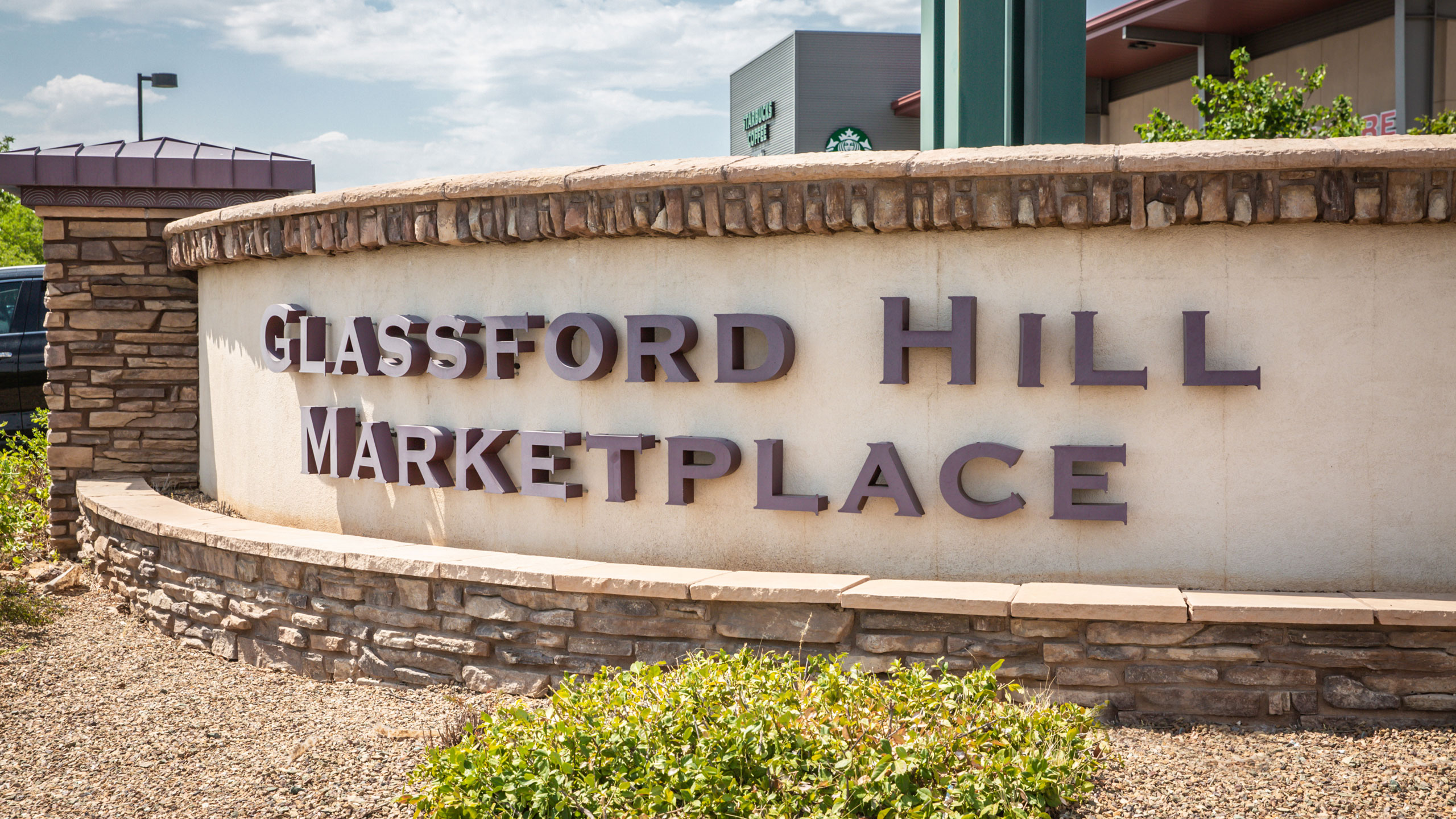 Glassford Hill Marketplace
